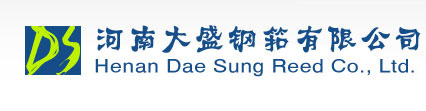 Henan Dae Sung Reed Co., Ltd.
